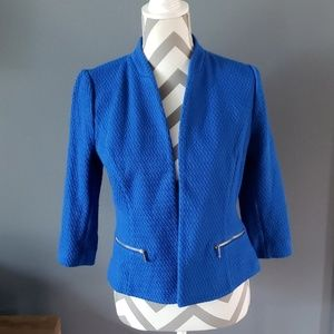 Alfani Blue Blazer